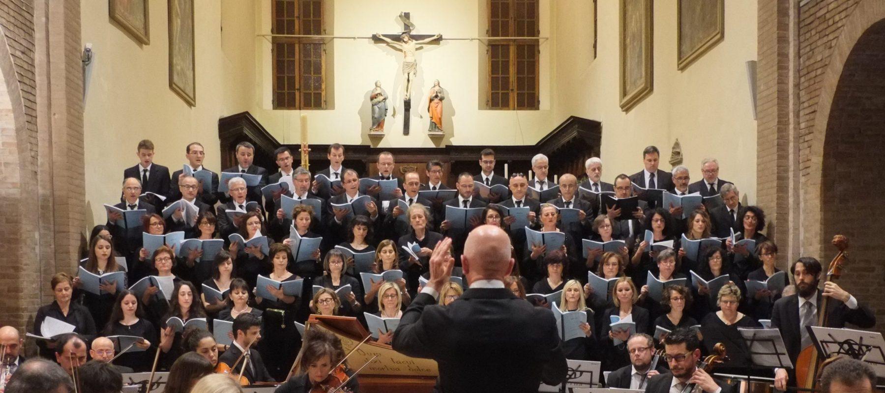 CONCERTO MESSIAH DI HENDEL cori Cappuccinini e San Paolo con l'Orchestra Maderna